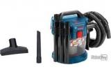 Bosch – Aspirateur 18V avec 2 batteries 5,0 Ah Li-Ion et assortiment d'accessoires – GAS 18 V- 10 L Professional – TNT: J'ai testé pour vous +PHOTOS