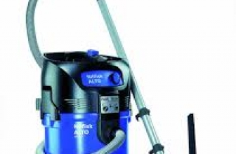 Nilfisk Attix 30 – 01 PC, Aspirateur industriel eau et poussière. 30 litres, 107413591 : J'ai testé pour vous + PHOTOS