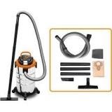 FEIDER Aspirateur d'atelier eau et poussière 1250W 15Kpa FHAEP125030L : J'ai testé pour vous + PHOTOS