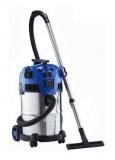Aspirateur cuve eau et poussière 30l 1260w – 18451556 – nilfisk : J'ai testé pour vous + PHOTOS